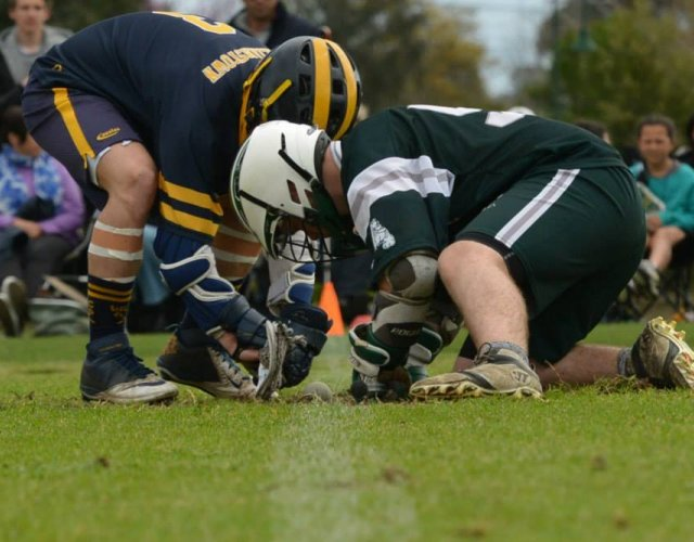 State league Face Off